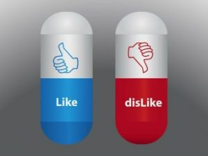 capsule-dislike-and-like