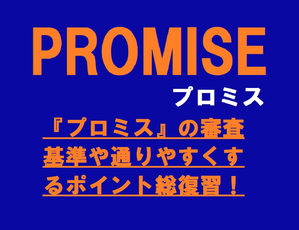 カードローンの老舗『プロミス』の審査基準や通りやすくするポイント総復習!