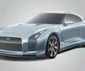 nissan-gtr-realistic-car-vector_99873