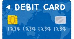 debittocard